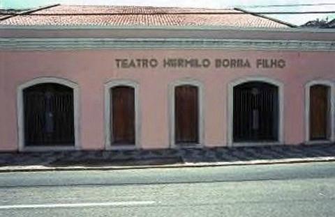Hermilo Borba Filho Theater
