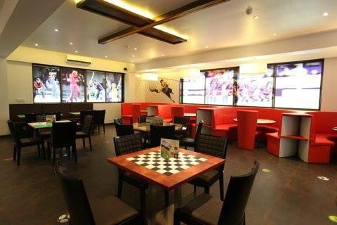 Players Sports Lounge