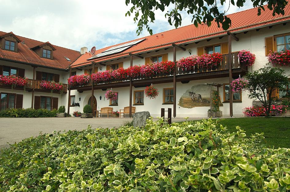 Pension Geierhof