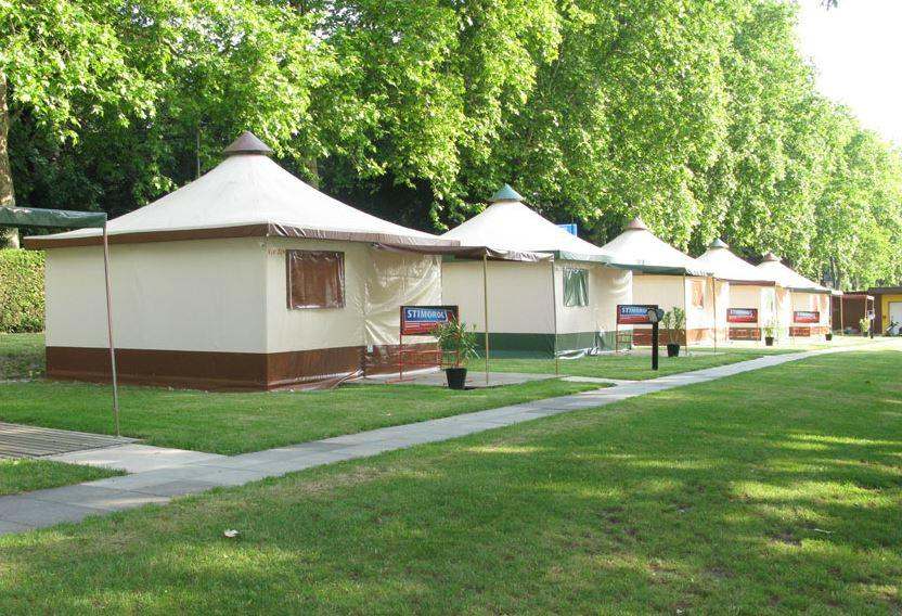 TCS Camping Le Petit Bois