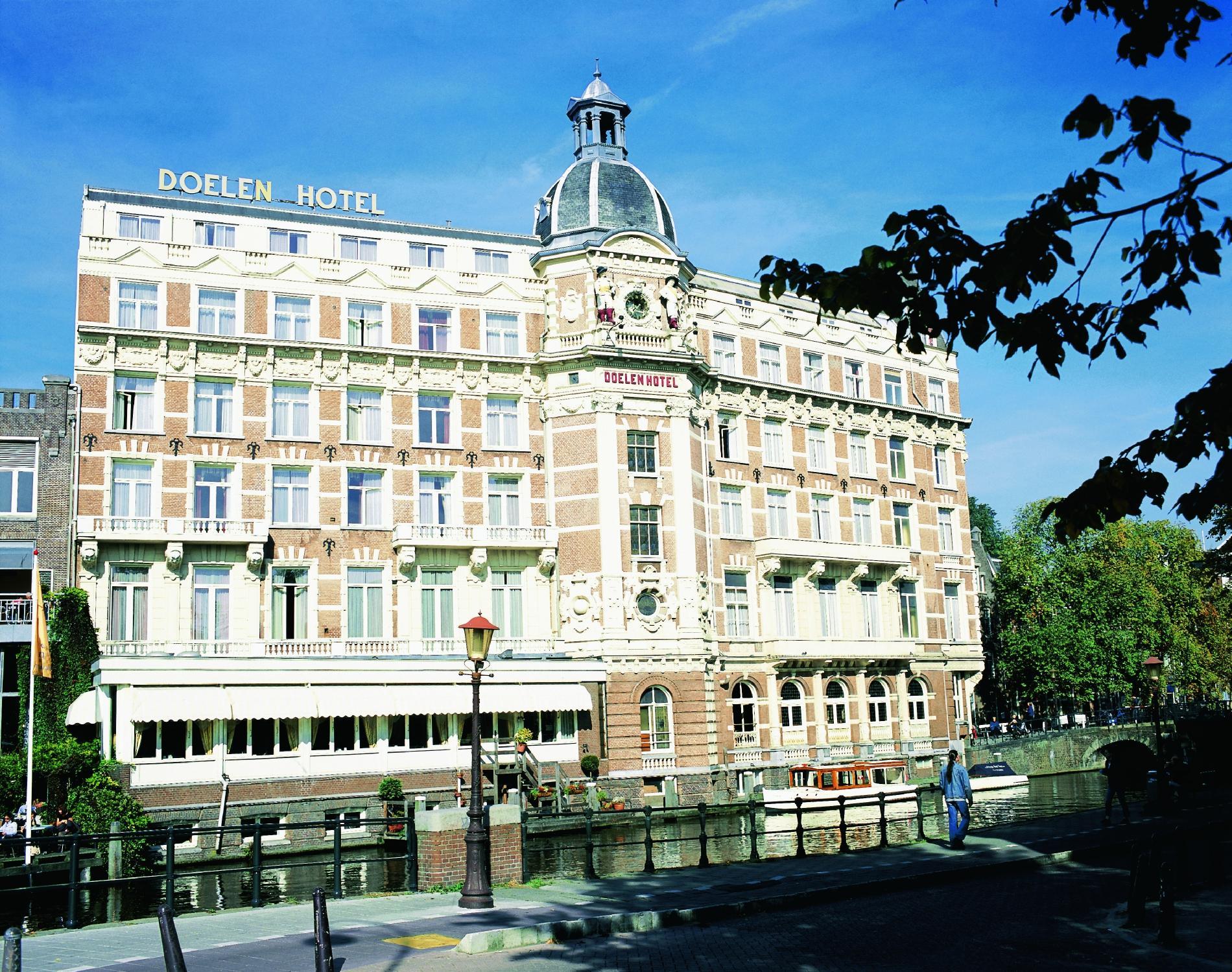 NH Amsterdam Doelen