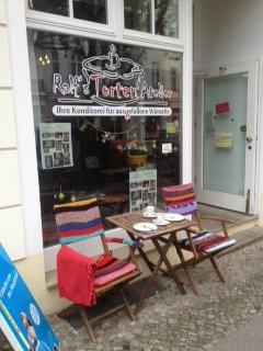 Ralf's Torten Atelier