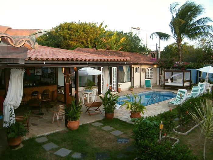 Guesthouse Green Garden