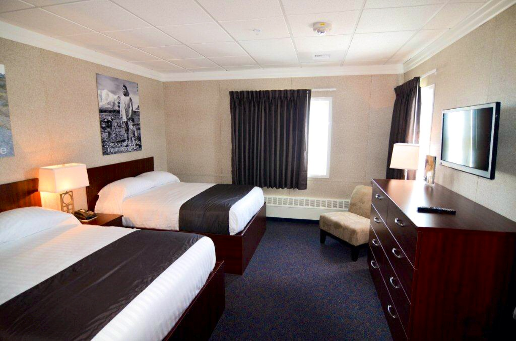 Top Of The World Hotel Prices Reviews Ukpiagvik Alaska Tripadvisor