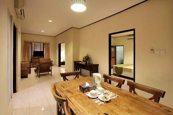 Green Villas Hotel & Spa