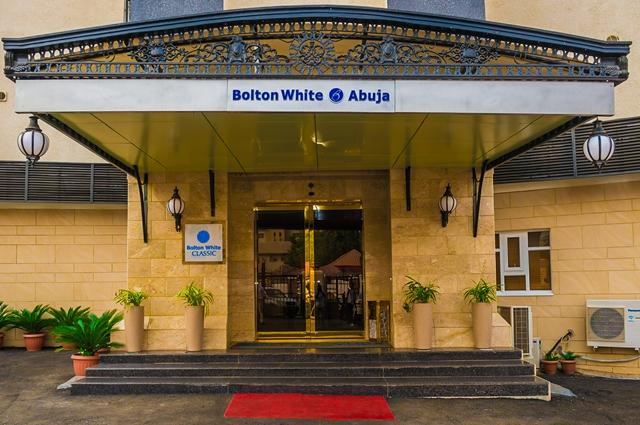Bolton White Hotel