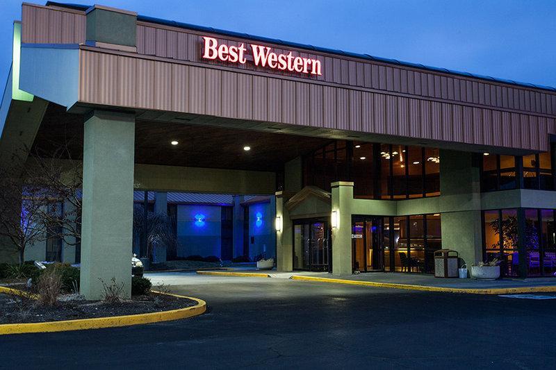BEST WESTERN Crossroads