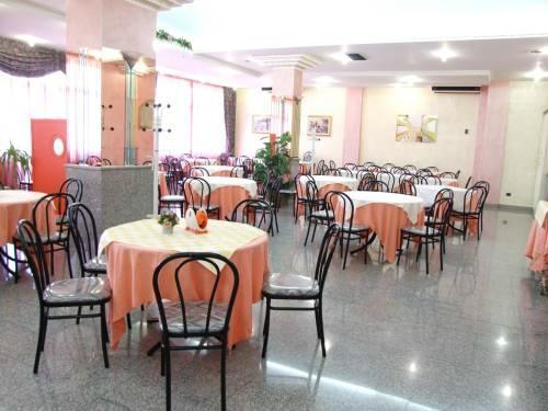 Hotel Maddalena