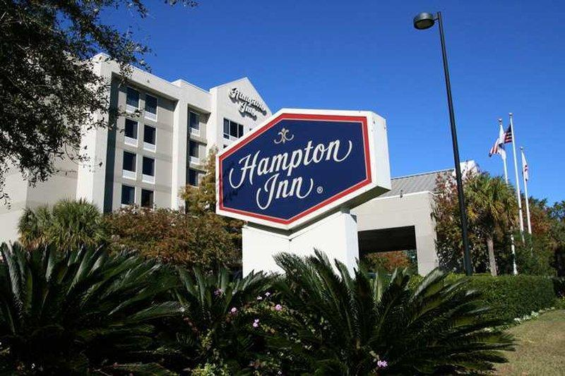 Hampton Inn Mobile-East Bay/Daphne
