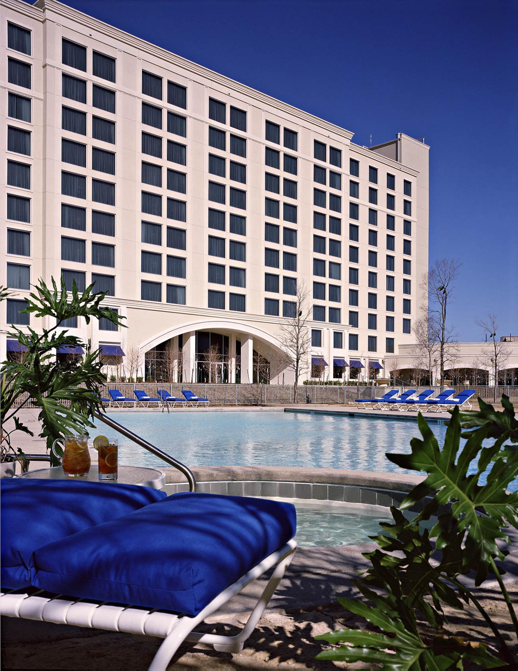 dallas fort worth marriott hotel golf club at champions circle