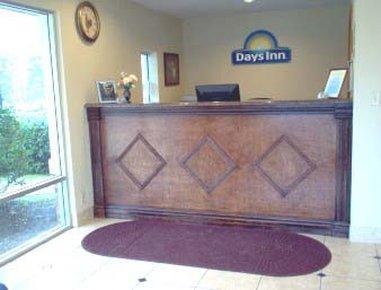 Days Inn Augusta Wheeler Road