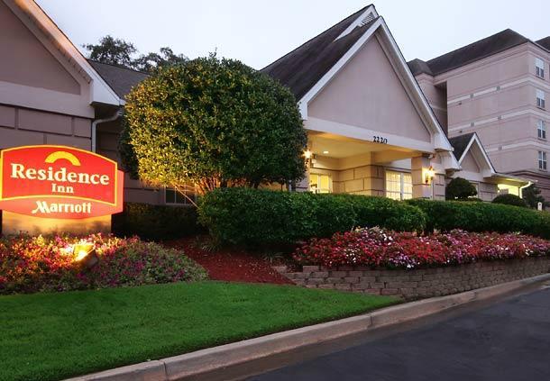 Residence Inn Atlanta Buckhead / Lenox Park