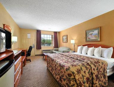 Days Inn Ruston LA