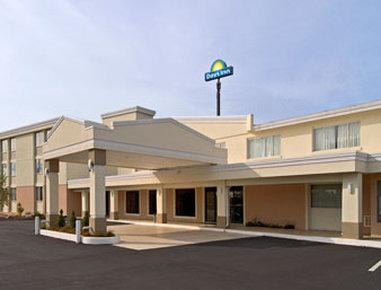 Days Inn Springfield / Chicopee MA