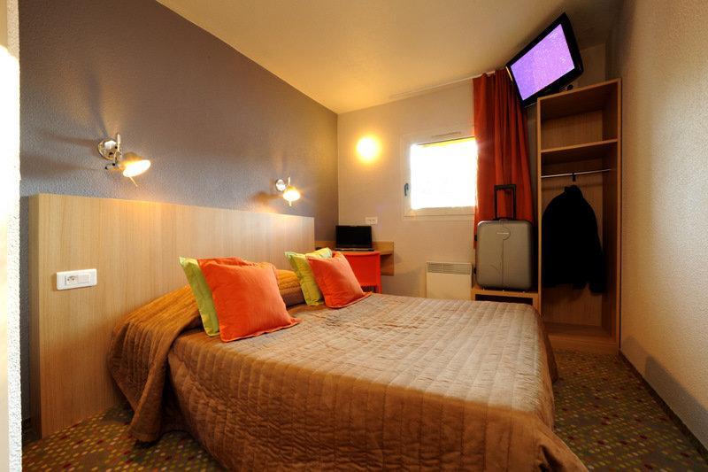Hotel Balladins Tours / Sud