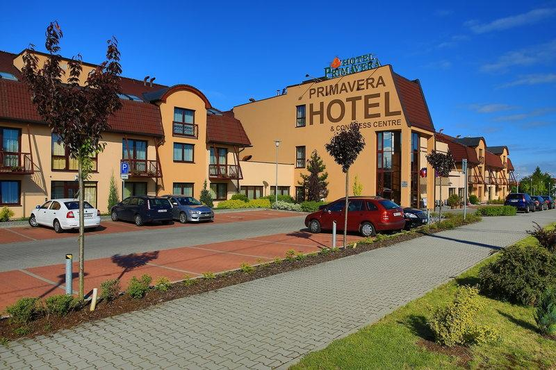 Primavera Hotel & Congress Centre