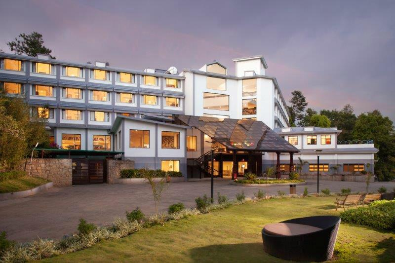 Munnar - Terrace Greens, A Sterling Holidays Resort