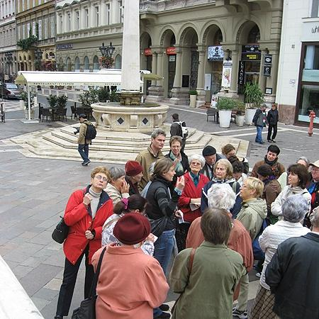 Imagine Budapest - Thematic Sightseeing Tours