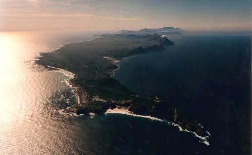 Explore the Cape Tours & Safaris
