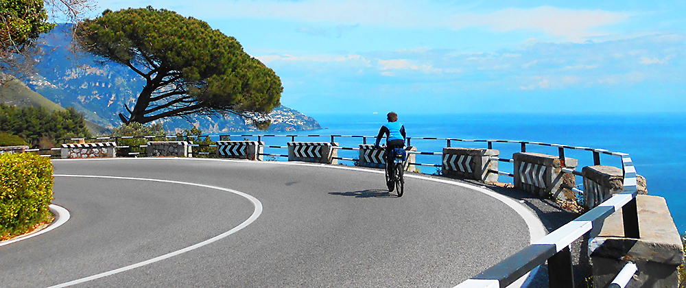 Cycling Amalfi Coast - Day Tours