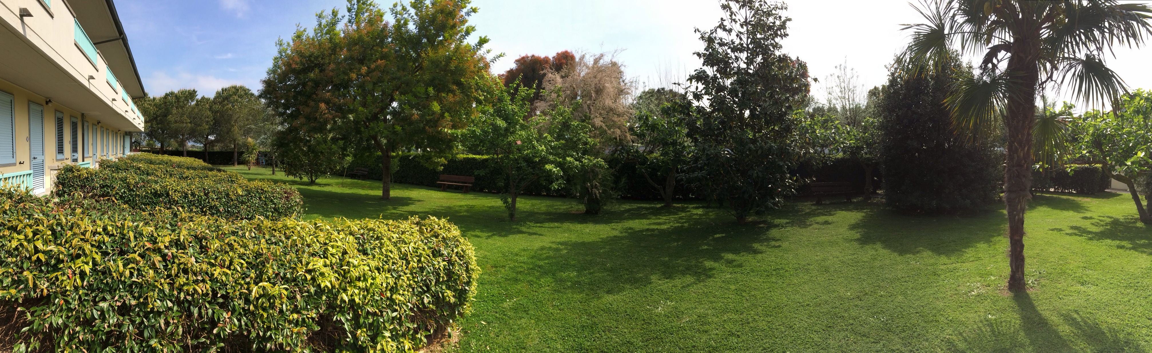 Hotel Residence La Ventola (Vada, Toscana): Prezzi e recensioni