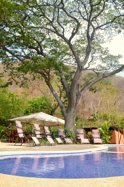 Apoyo Resort & Spa