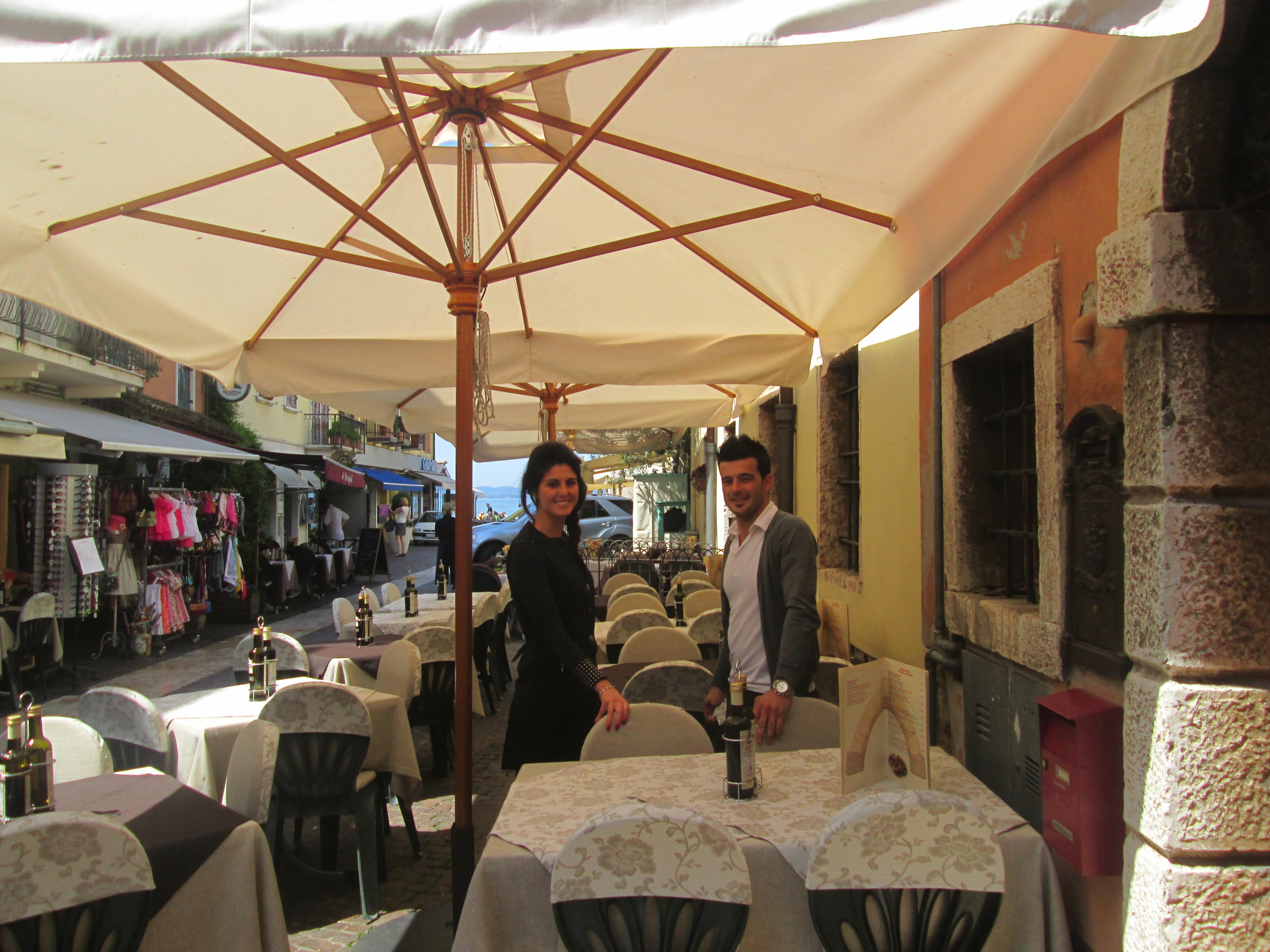 ristorante ristorante pizzeria la panoramica in verona con cucina ... - E Cucina Verona