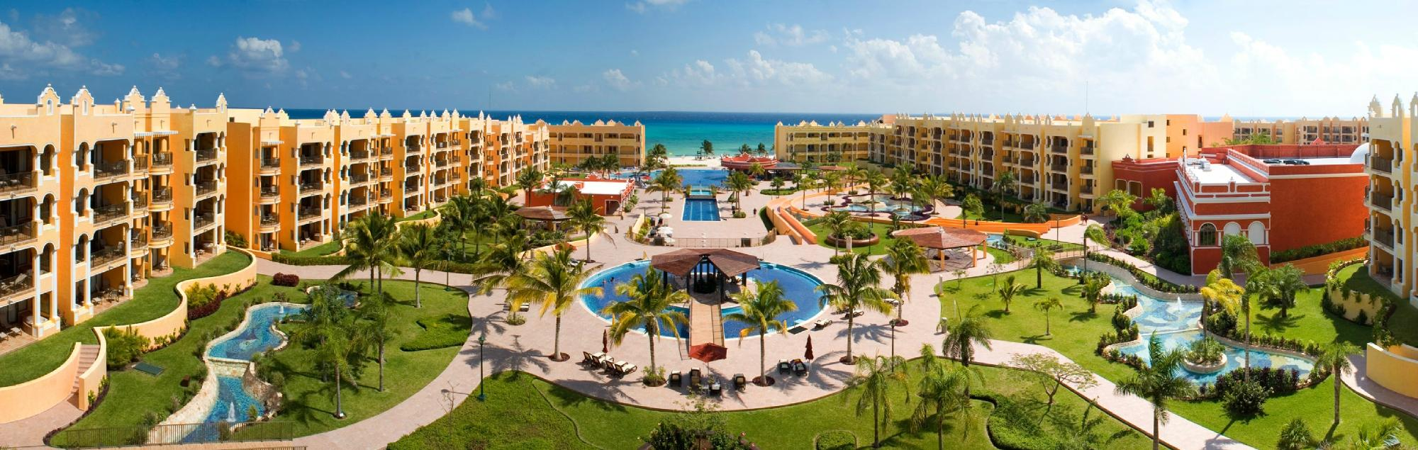 The royal haciendas all suites resort amp spa playa del carmen riviera