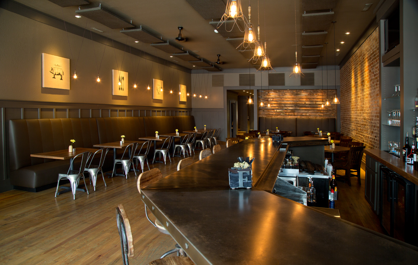 Fortify Kitchen and Bar, Clayton - Restaurant Reviews, Phone ...