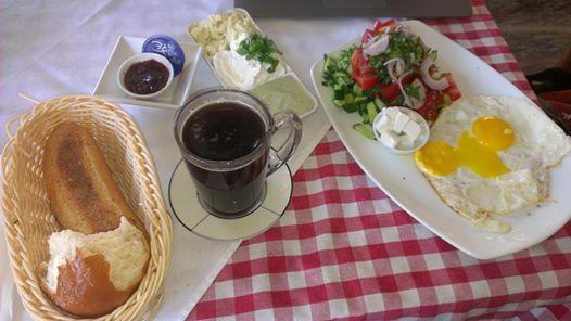 Cafe Jaffo