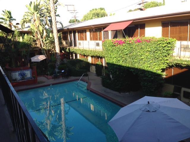 Burbank Extended Stay Inn