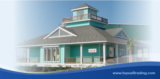 Topsail Island Trading Company