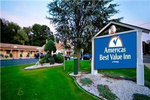 Americas Best Value Inn - Cheshire / Meriden