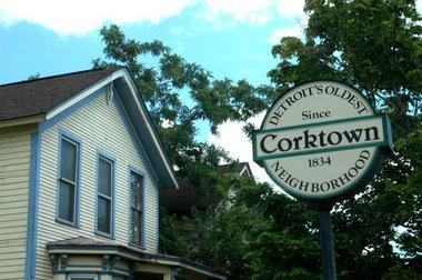 Corktown Historic District