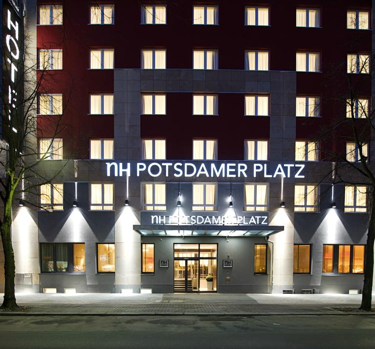 Nh Berlin Potsdamer Platz Updated 2017 Prices Hotel Reviews Germany Tripadvisor