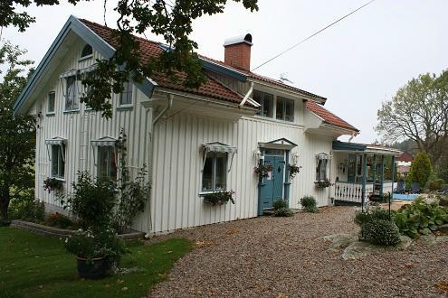 Villa Helena B&B