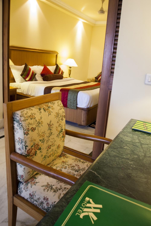 MK Hotel Amristar