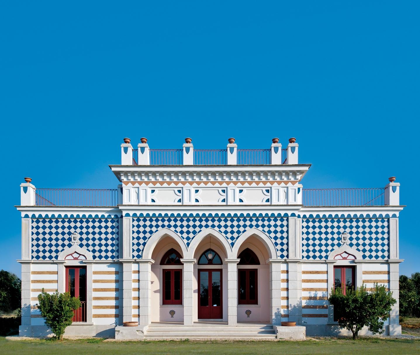 Agriturismo Villa Uva
