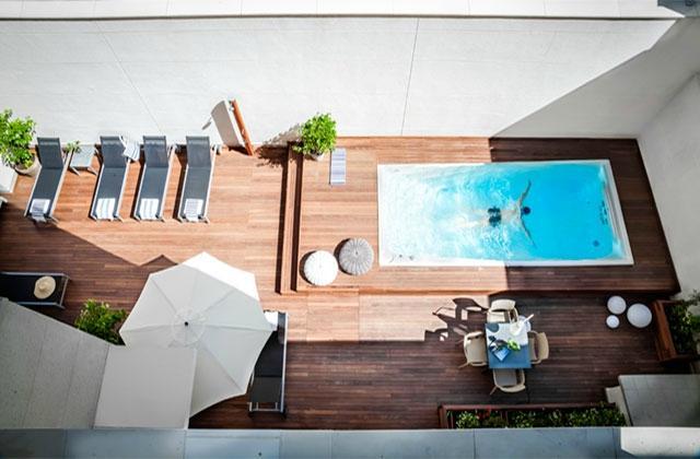 Eric Vökel Boutique Apartments - Atocha Suites