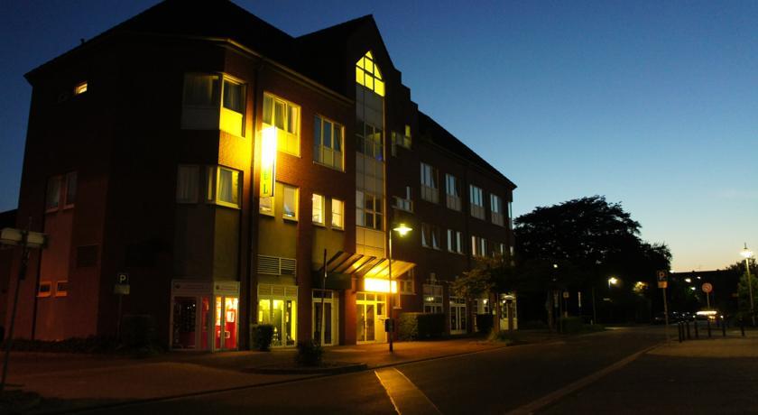 City Hotel Alsdorf