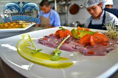 Restaurante El Morocho