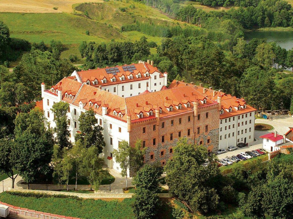 Ryn Castle Hotel