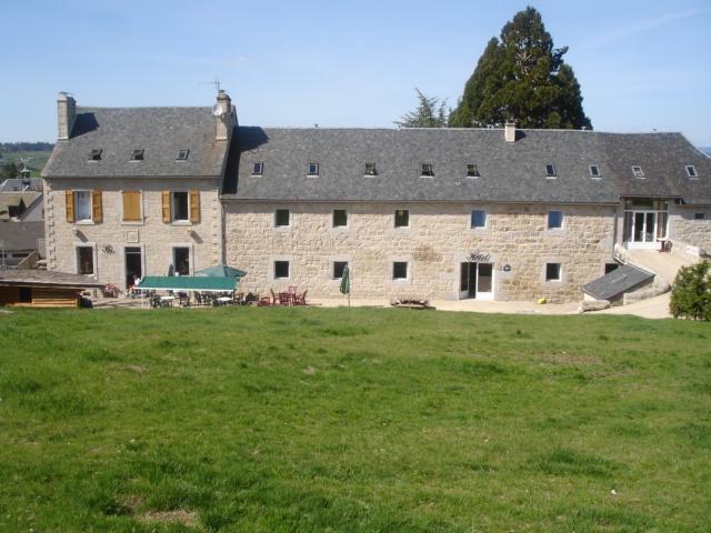 Aubrac-Hotel