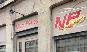 Num Pang Lyon