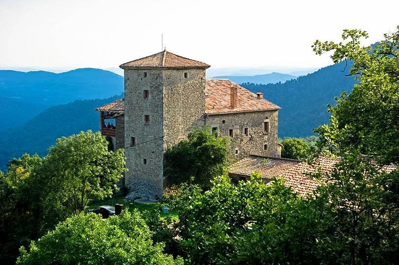 Masia Turisme Rural Portavella