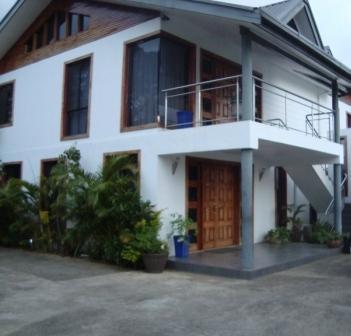 Nadi Executive Apartments