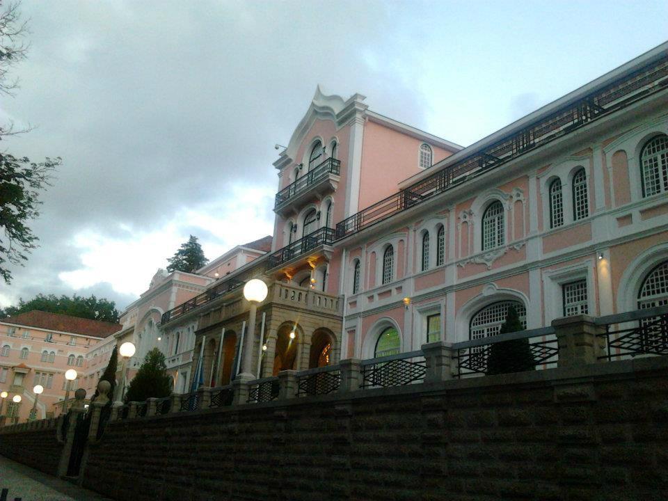 Inatel S. Pedro Do Sul