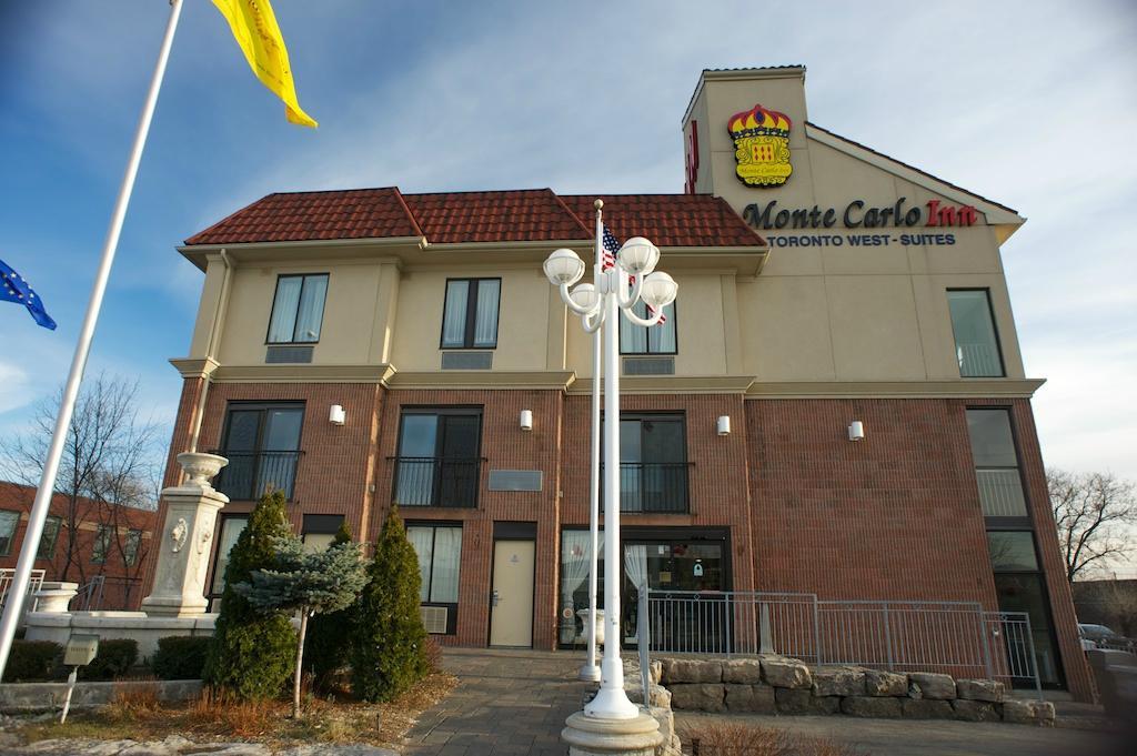 Monte Carlo Inn Mississauga / Toronto West