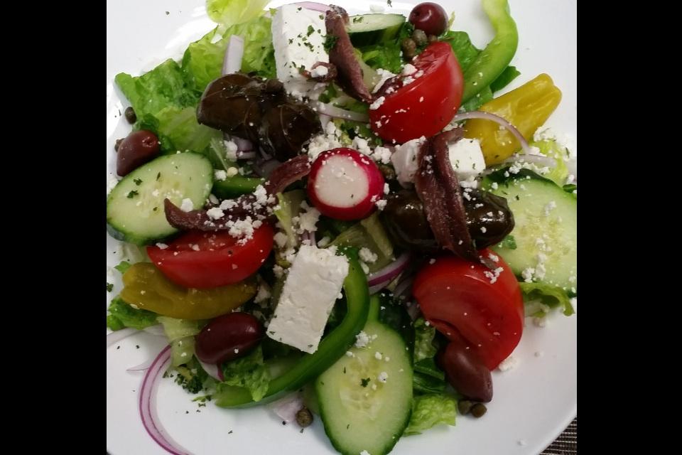 Vaso 39 s mediterranean bistro alexandria restaurant for Alexandria mediterranean cuisine