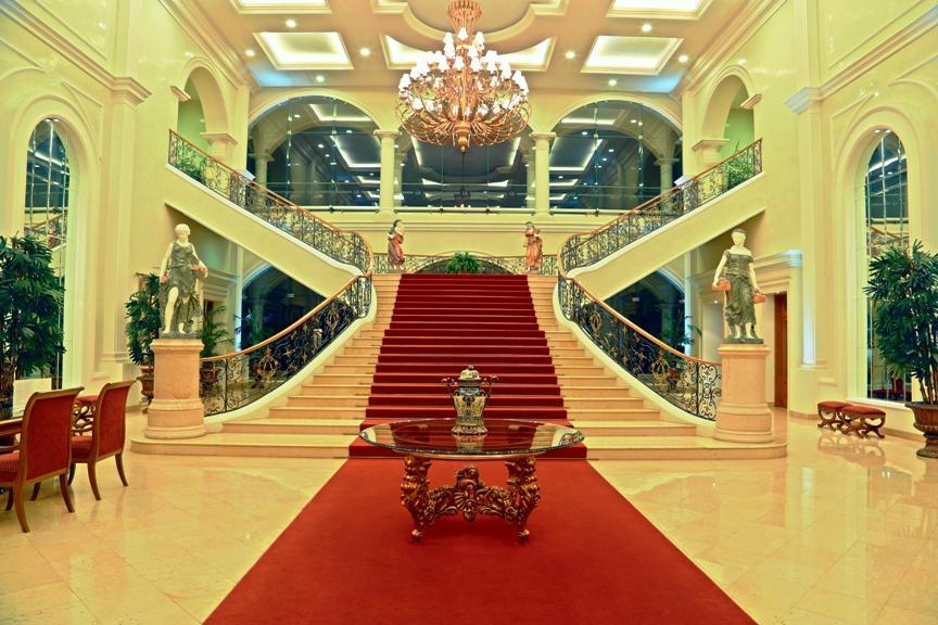 Real Hacienda Santo Tomas